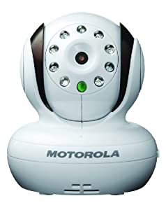 Motorola Blink1 WiFi Remote Access Digital Video Baby Monitor