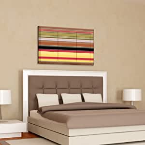 Alexis Bueno 39 Geometric Study X 39 30x40 Inch Canvas Wall