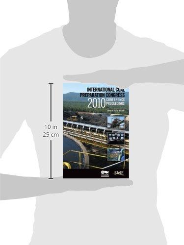 International Coal Preparation Congress 2010 Conference Proceedings
