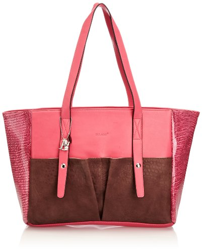 Bulaggi Womens Shoulder Bag 29577.63 Pink