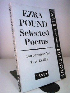 ezra pound essay-how to read A poet, critic, translator, and literary force of the modernist era, ezra pound was born in idaho in 1885 he grew up in pennsylvania and was educated at hamilton college and the university of pennsylvania, where he met william carlos williams and hd (hilda doolittle) after receiving his ma .