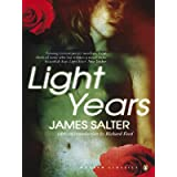 Light Yearspar James Salter
