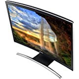 "Samsung ATIV One 7 Curved 27"" All-in-One Desktop 1TB SSD EXTREME (FAST Intel Core processor - 2.20GHz with TURBO BOOST to 2.70GHz, 8 GB RAM, 1 TB SSD drive, Full HD 1080p 1920x1080 CURVED display, Windows 8.1) PC Computer DP700A7K"