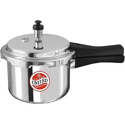 Elegance outer lid Pressure cooker 5