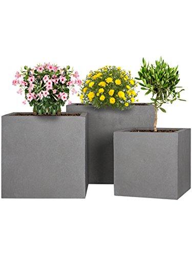 pflanzwerkr-pot-de-fleur-fibre-de-verre-cube-gris-3er-set-23cm-28cm-34cm-resistant-au-gel-protection