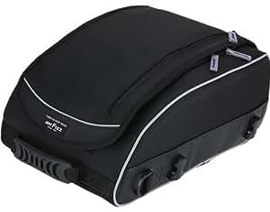 タナックス(TANAX)モトフィズ ユーロシートバッグ /ブラック MFK-063 容量14ℓ