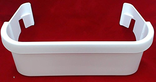 Refrigerators & Freezers Refrigerator Gallon Door Bin, White, for Frigidaire AP2115974 PS430027 240351601 (Kitchen Aid Superba Oven Parts compare prices)