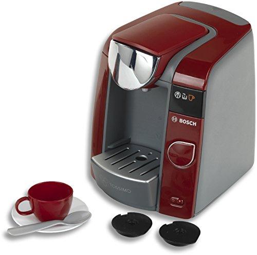 amazon kaffeemaschinen kaffee und espressomaschinen theo klein preisvergleiche. Black Bedroom Furniture Sets. Home Design Ideas