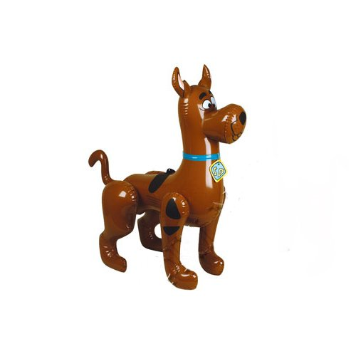 Scooby-doo 24 Inch Inflatable