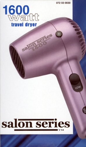 Quiet Hair Dryers front-480098