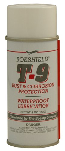 Boeshield G2870 T-9, 4 oz. Aerosol Can