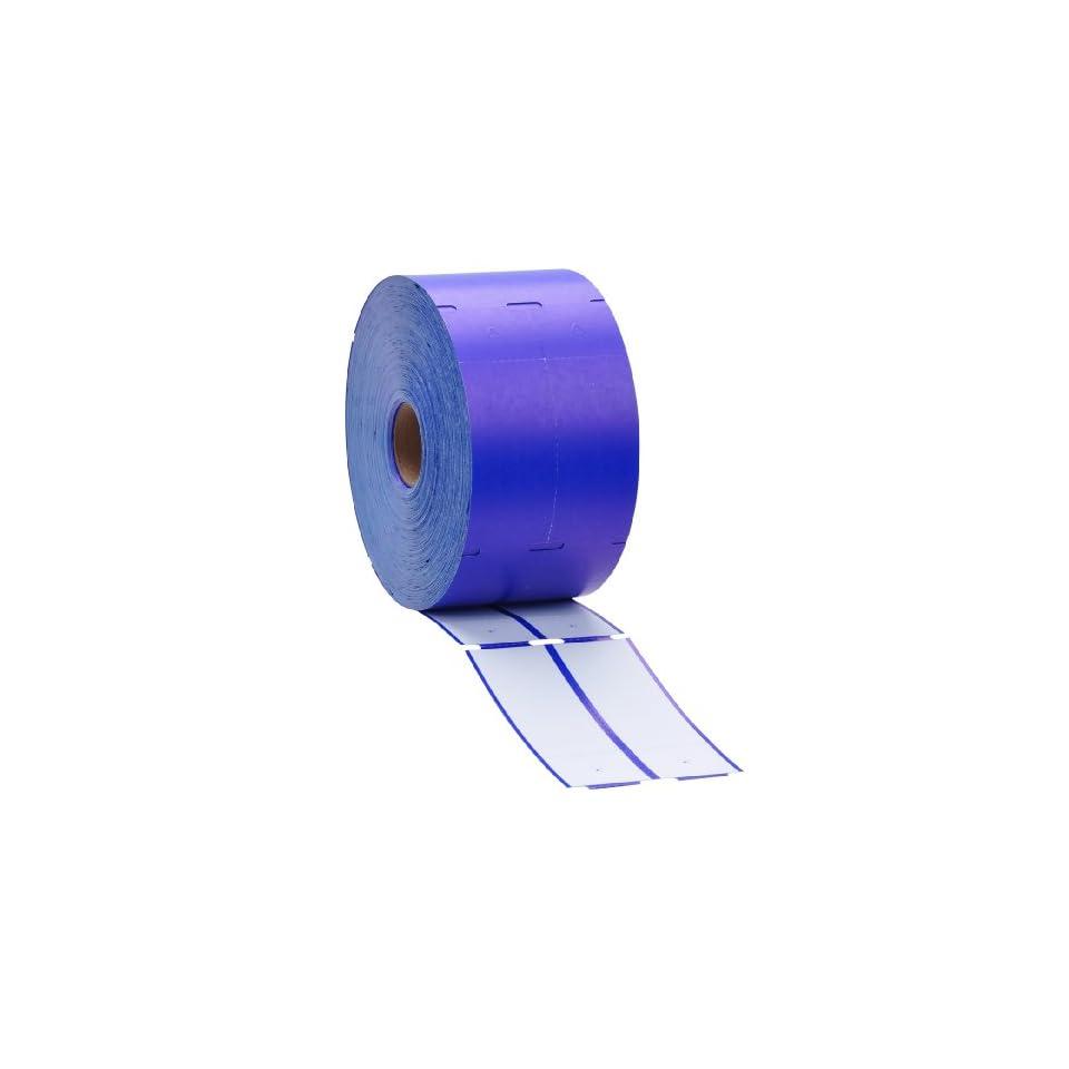 Pack of 25 B-906 Aluminum Blue Round Stock Blank Valve Tag Brady 49902 1-1//2 Diameter Brady Worldwide Inc.