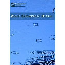 Zen Garden - Rain