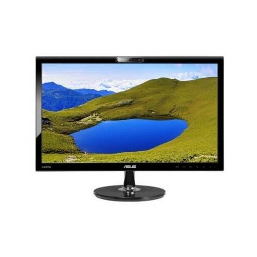 Asus Vk228H-Csm 21.5 Widescreen Led Monitor 16:9 5Ms 1920X1080 Hdmi/Vga/Dvi/Usb Speaker