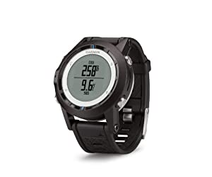 Garmin Quatix NMEA Marine GPS Sport Watch by Garmin
