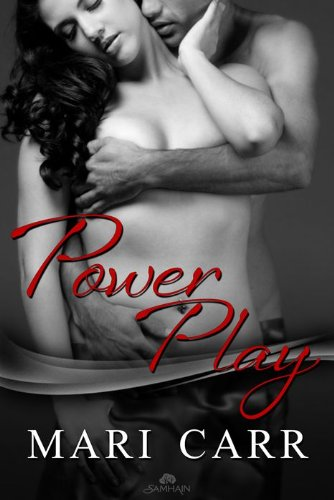 Power Play: A Black & White Collection Story