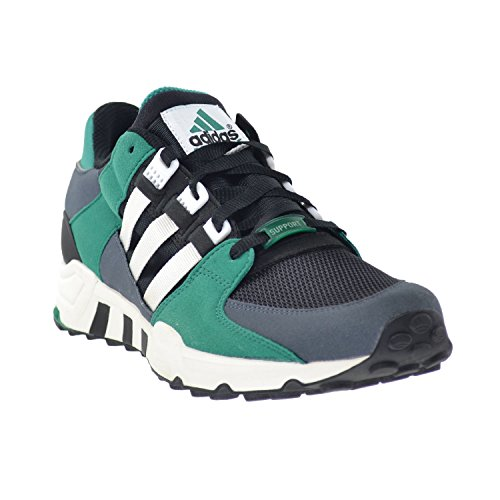 100% authentic 290c5 2153d Adidas Equipment Running Support Men's Shoes Black/Future White/Subgreen  m25106 (10 D(M) US) | $87.99 - Buy today!