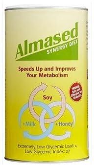 Almased Multi-Protein Powder, 17.6 oz…