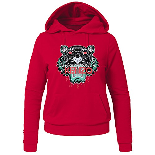 Personnaliser Kenzo For Ladies Womens Hoodies Sweatshirts Pullover Outlet
