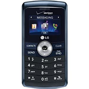 Verizon Cell Phone with 3MP Camera