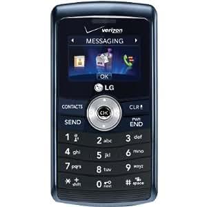 Verizon LG enV3 VX9200 No Contract QWERTY Camera Cell Phone Blue