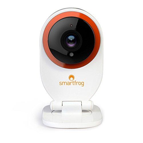 Smartfrog Kamera-Paket (Überwachungskamera inkl. Video-Speicher)