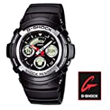 (CASIO) G-Shock Men's Watch (AW-590-AER)