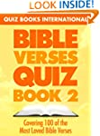 Bible Verses Quiz Book 2