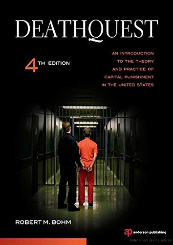 An introduction to the use of capital punishment in the united states