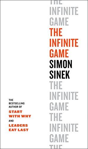 The Infinite Game [Sinek, Simon] (Tapa Dura)