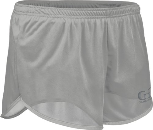 "TR60 Men's 2.5"" Athletic Lightweight Running Short with Waistband and Side Vent"