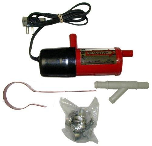 Kat's 12080 850 Watt External Tank Heater