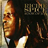 echange, troc Richie Spice - Book Of Job