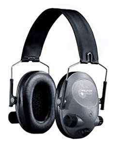 3M Peltor Tactical 6-S Slim Line Electronic Headset by 3M