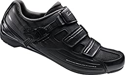 Shimano SH-RP3LE Wide Fit Road Cycling Shoe (40/6.7)