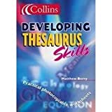Developing Thesaurus Skills (Collins New School Thesaurus)