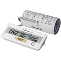 Panasonic Arm Blood Pressure Monitor