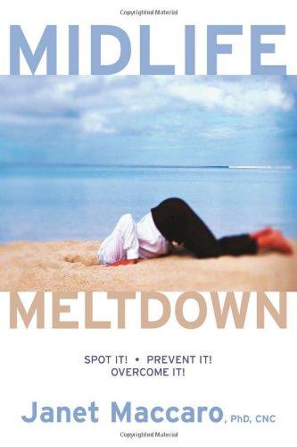 Mid Life Meltdown: Spot It! Prevent It! Overcome It!