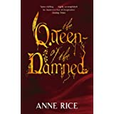 The Queen Of The Damned: Number 3 in series (Vampire Chronicles)by Anne Rice