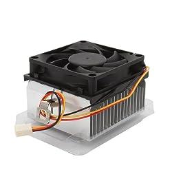 AMD CPU Athlon 64 Heatsink Cooler FAN Socket 754 939 940 K94