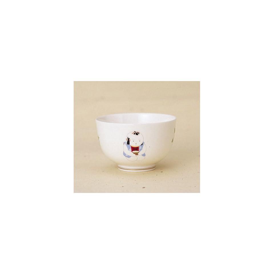 Dens Tea Den chan Japanese Green Tea Teacup 3oz