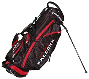 NFL Atlanta Falcons Stand Golf Bag by Team Golf