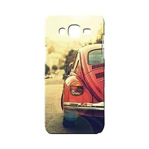 G-STAR Designer Printed Back case cover for Samsung Galaxy J1 ACE - G3847