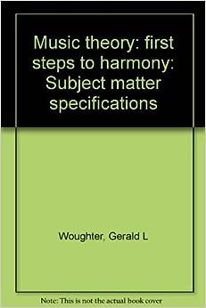 Music theory music theory books