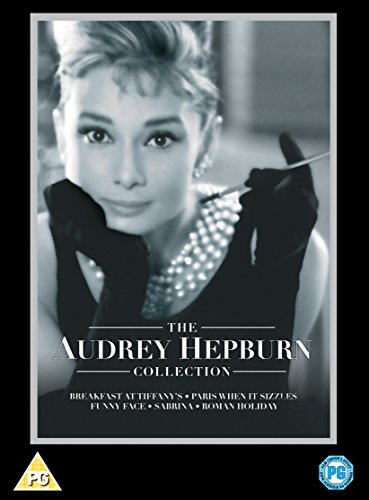 audrey-hepburn-collection-dvd