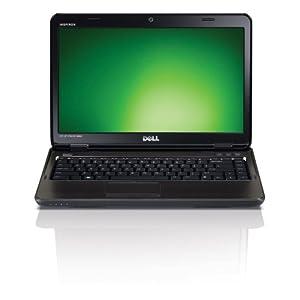 Dell Inspiron i14RN-1227BK 14-Inch Laptop (Diamond Black)