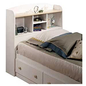 newbury twin bookcase headboard 39