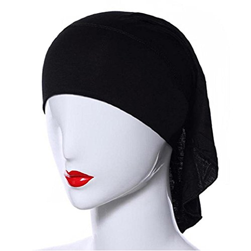 geminir-soft-plain-tube-hijab-bonnet-cap-under-scarf-headwear-many-colours