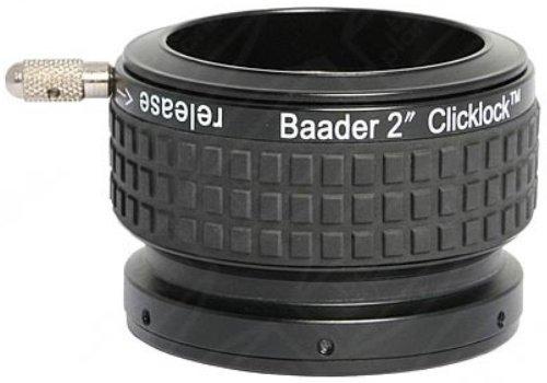 Baader Planetarium 2 Inch lock Clamp for SCT – 2 Inch Thread