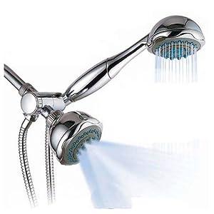 Hotel Spa 3-way Multi Shower